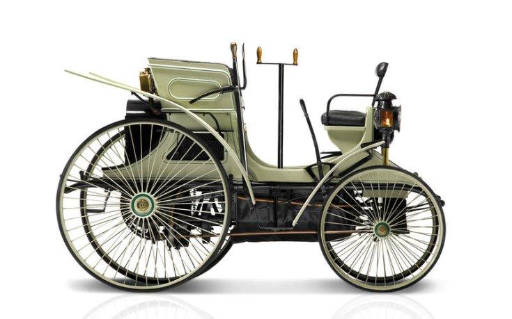első Peugeot