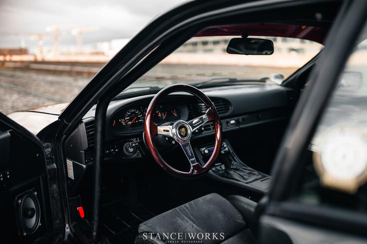 Porsche 944 beltere