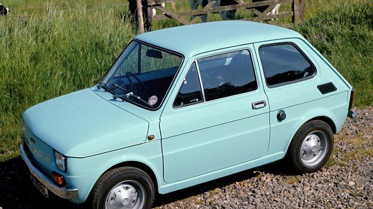 A Fiat Polski 126p