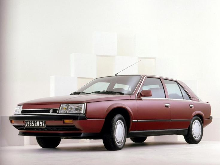 A Safrane megörökölte elődjétől a hatchback stílust, és ötvözte azt a '90-es évekre jellemző dizájnnal