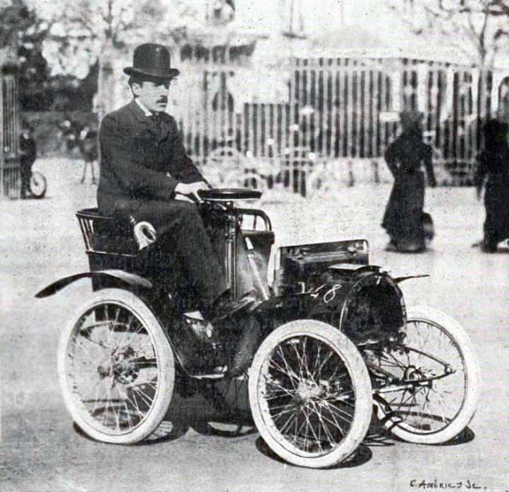 első Renault
