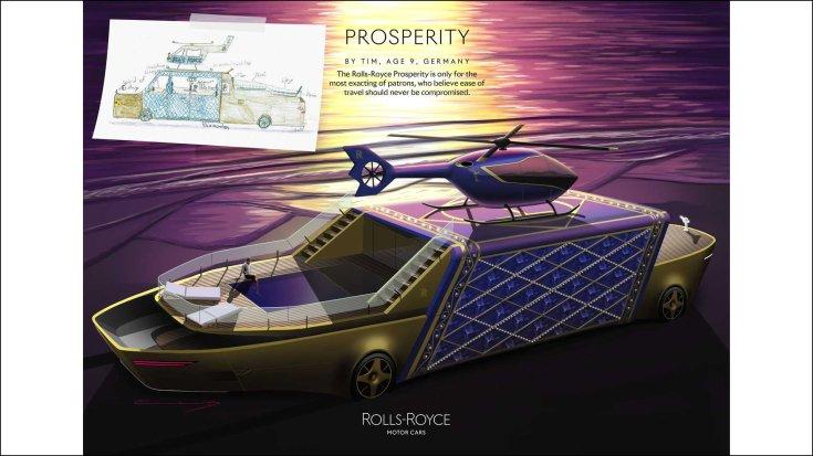 Rolls-Royce Prosperity