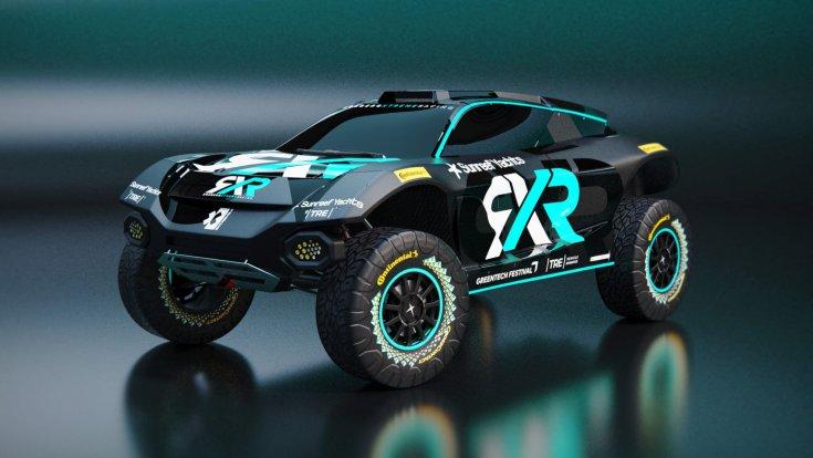 Rosberg csapatának autóján a versenyző korábbi sisakjának színvilága figyelhető meg
