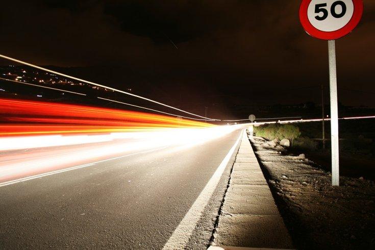 50-es sebességhatár