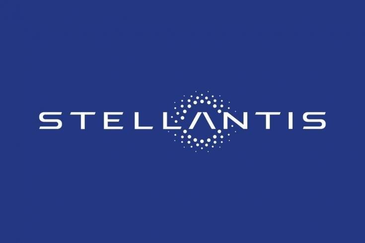 A Stellantis logója