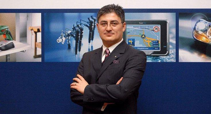 Gürcan Karakaş, az Automobile Joint Venture csoport vezérigazgatója