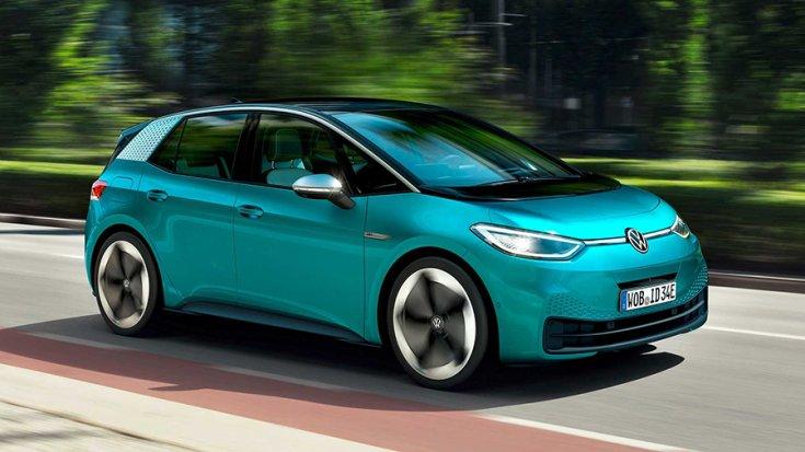 A VW Csoport teljesen elektromos vonalának első modellje