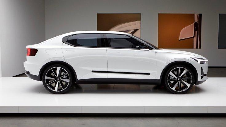 Volvo Concept 40.2