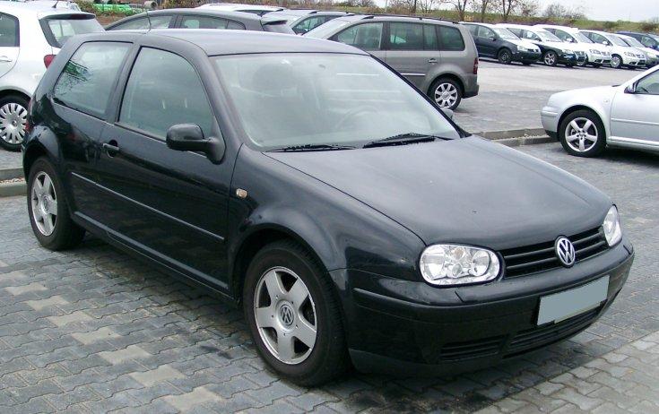Volkswagen Golf IV használtautó