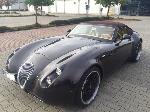 Wiesmann MF-4 Roadster