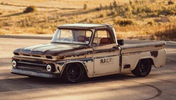 1966 Chevrolet C10 Fleetside