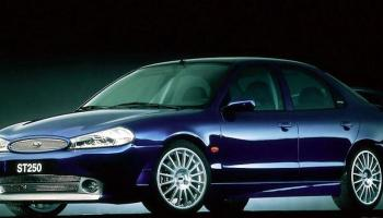 Ford Mondeo ST250 Eco