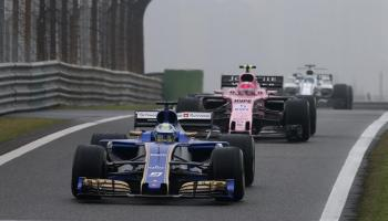 A Sauber a Force India nyomdokaiba lépne