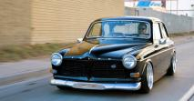 Micsoda Amazon – 1966-os tuningolt Volvo Amazon