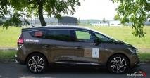 Renault Grand Scenic 1.3 TCe - Teszt