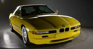 BMW 850csi for sale