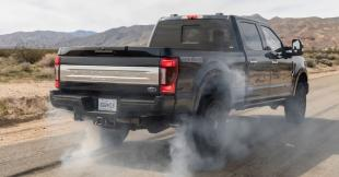 Ford F250 TREMOR 2020
