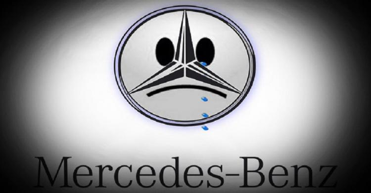 mercedes-benz logó