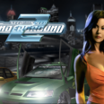 PC-s autós játék: Need for Speed Underground 2