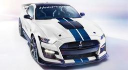 2020 Hennessey Shelby GT500