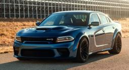 Dodge Charger SRT Hellcat Widebody orr