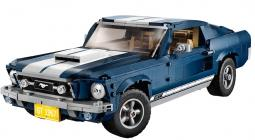 LEGO Ford Mustang 1967