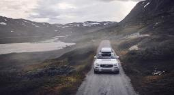 Érkezik a Volvo V90 Cross Country Ocean Race Edition