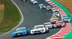 DTM – Brands Hatch