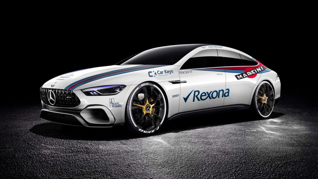 Mercedes-Benz-AMG-GT-Concept-Williams