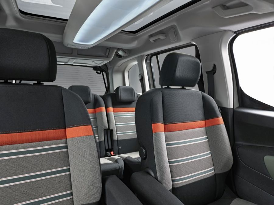 Citroën Berlingo Advanced Comfort
