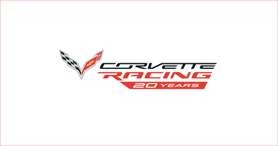 Corvette Racing 20 éves jubileum