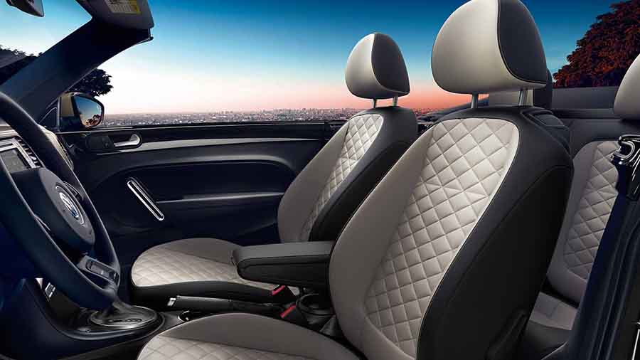 Volkswagen Beetle Final Edition beltere